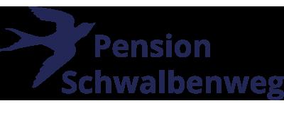 Pension Schwalbenweg in Flughafennähe Retina Logo