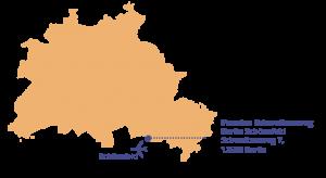 Standort Pension Schwalbenweg